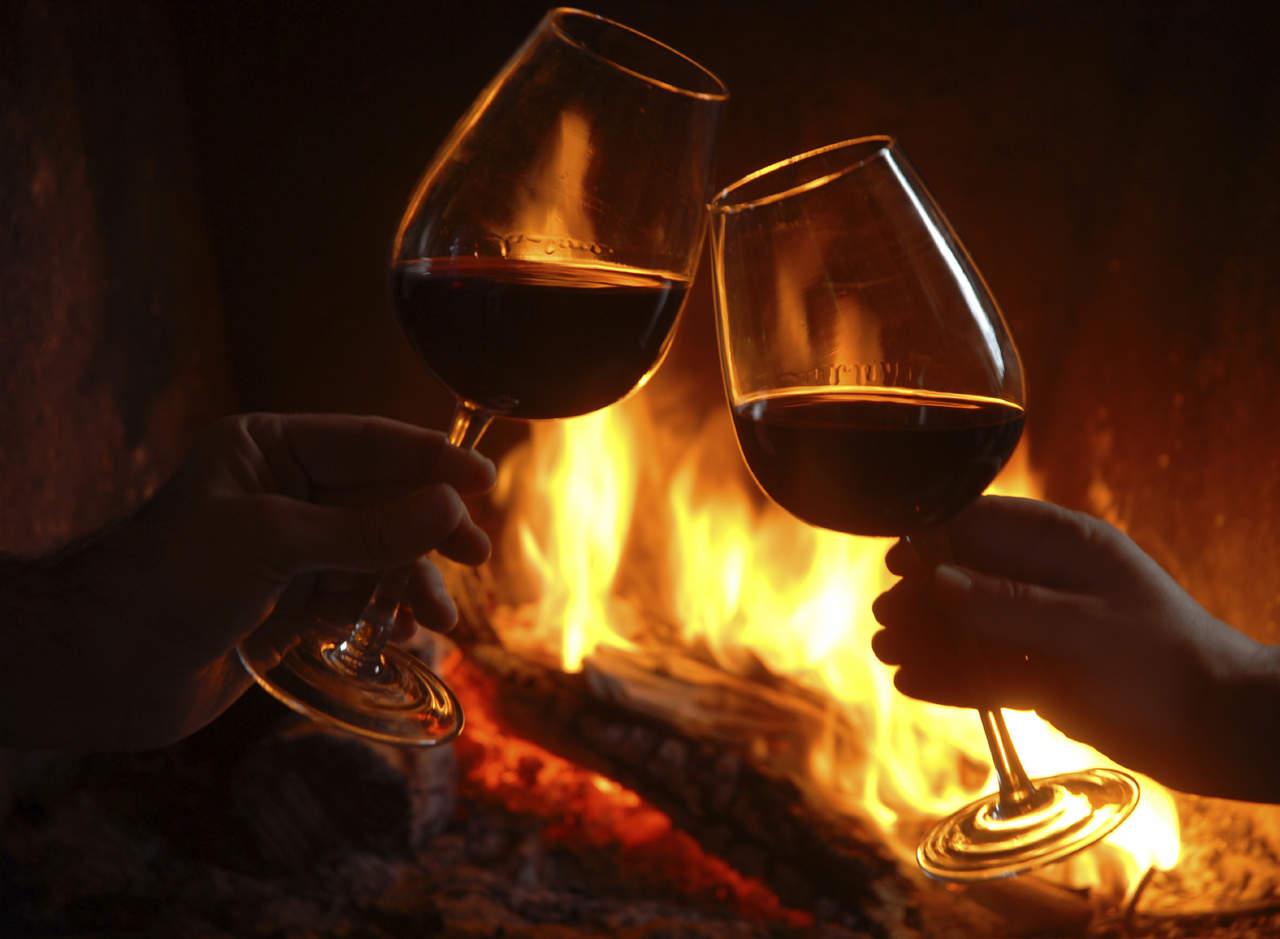 романтические напитки, афродизиаки
