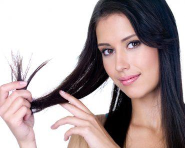 Маска для сухих ломких волос и кончиков в домашних условиях. Питательные и эффективные маски