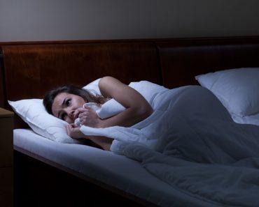 Почему снятся кошмары и что с этим делать. Страшный сон и его причины