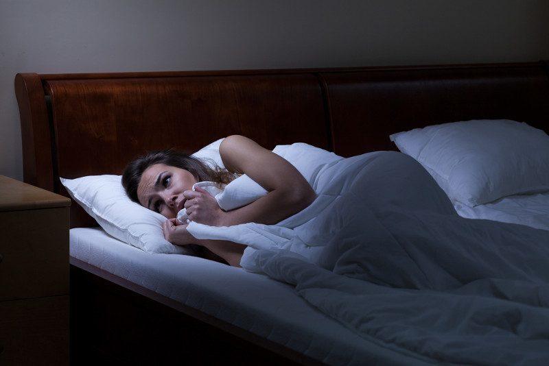 Если вам приснился плохой сон...