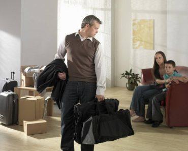 Развод для мужчины и жизнь после развода мужчины и женщины - психология