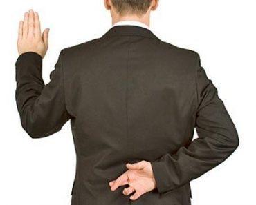 Как понять, что человек врет, признаки лжи, как распознать ложь (обман) - психология