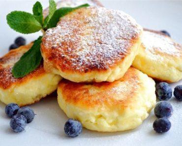 Сырники из творога - рецепт пошагово с творогом, с манкой, классические, пышные в духовке и на сковородке