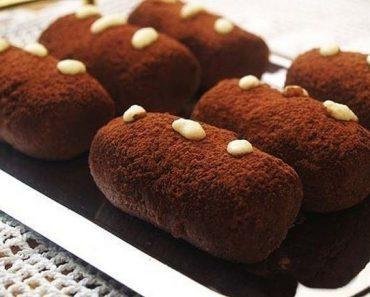 Пирожное Картошка из печенья со сгущенкой в домашних условиях - рецепт классический, фото, видео