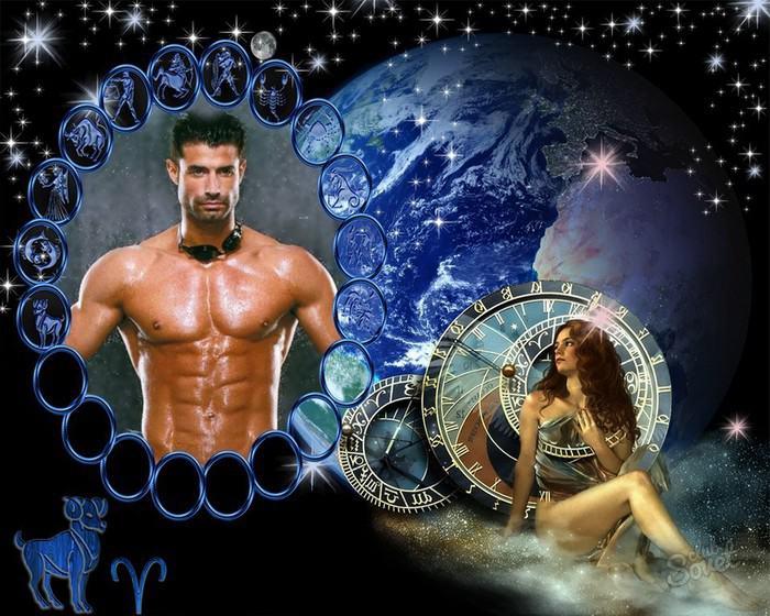 эротический гороскоп водолея мужчины-аи1