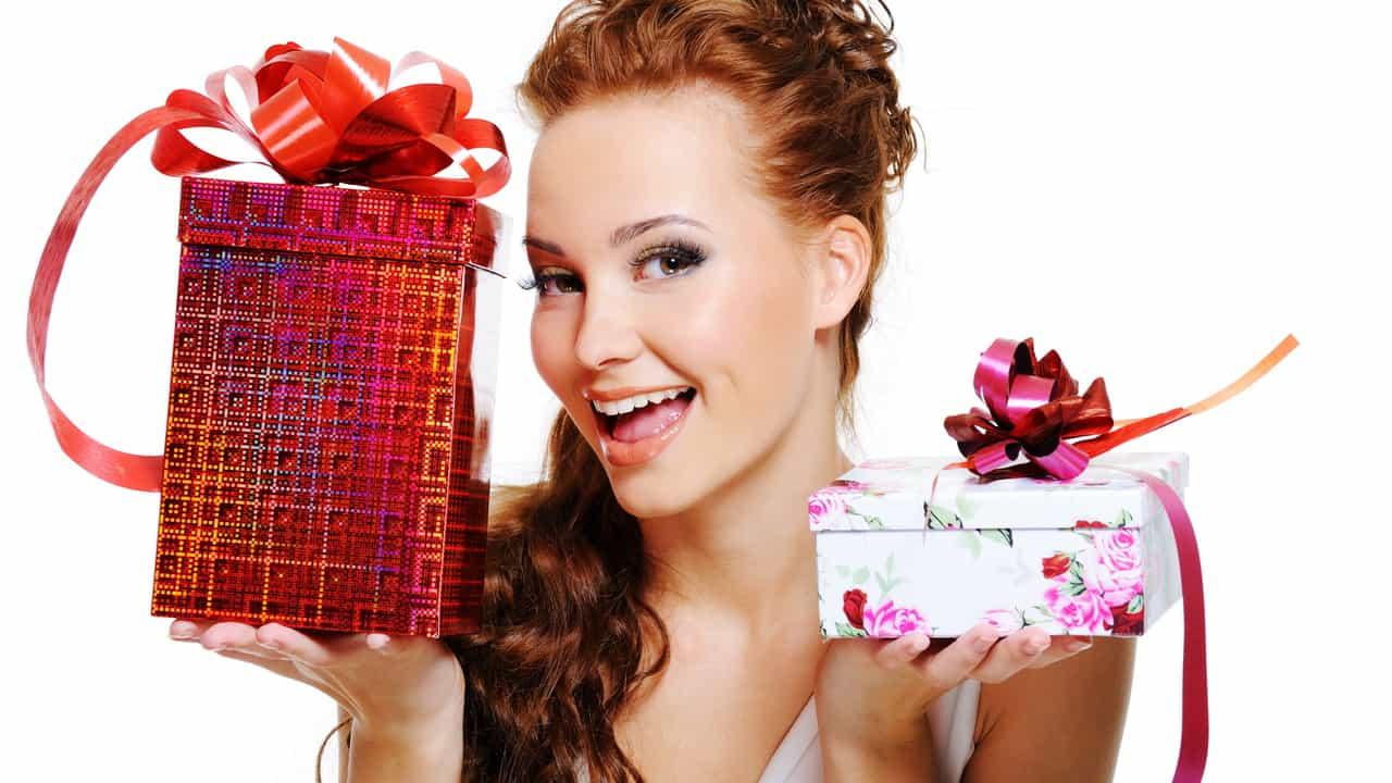 Подарок на день рождения своими руками фото для девушек