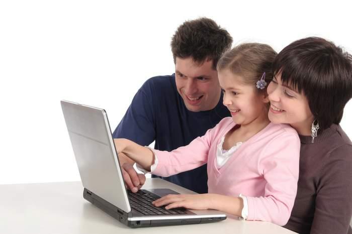Дети в интернете - информационная безопасность ребенка в интернете и сети