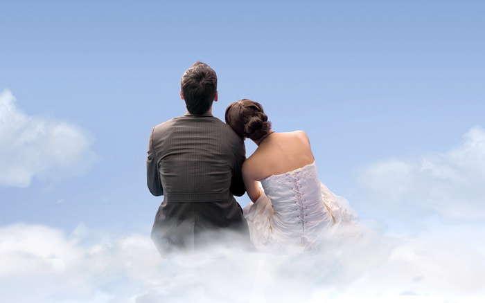 Любовь с первого взгляда - судьба или закономерность