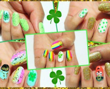 Весенний маникюр на коротких и длинных ногтях: рисунки, френч, гель-лак, фото, видео, картинки