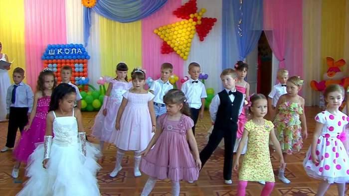 Выпускной в детском саду современный, необычный и веселый. Сценарий для воспитателя и родителей
