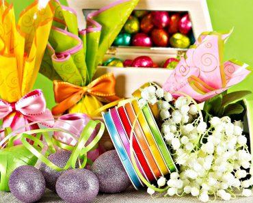 Подарки, сувениры и их украшение на Пасху: как их сделать своими руками, идеи, картинки, фото, видео