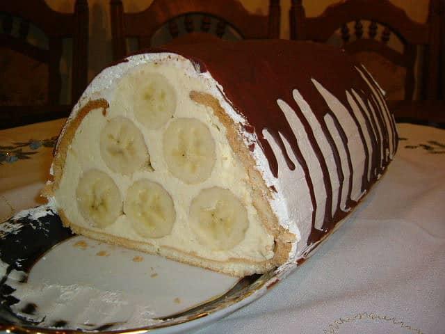Торт без выпечки рецепты с фото