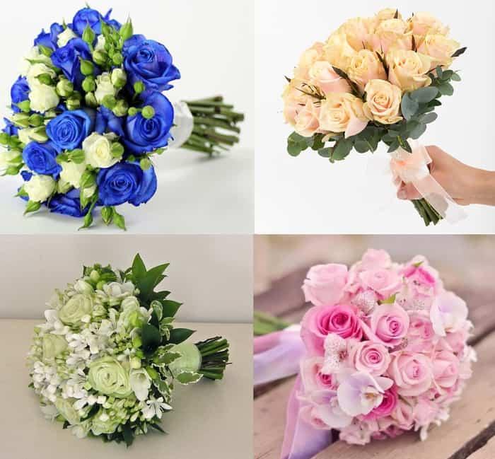Цветы пермь свадебных букетов названия, цена 600 букет