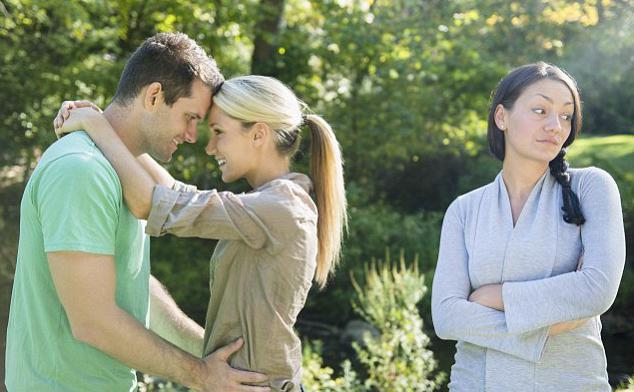 Сексуальные отношения опора семейных отношений