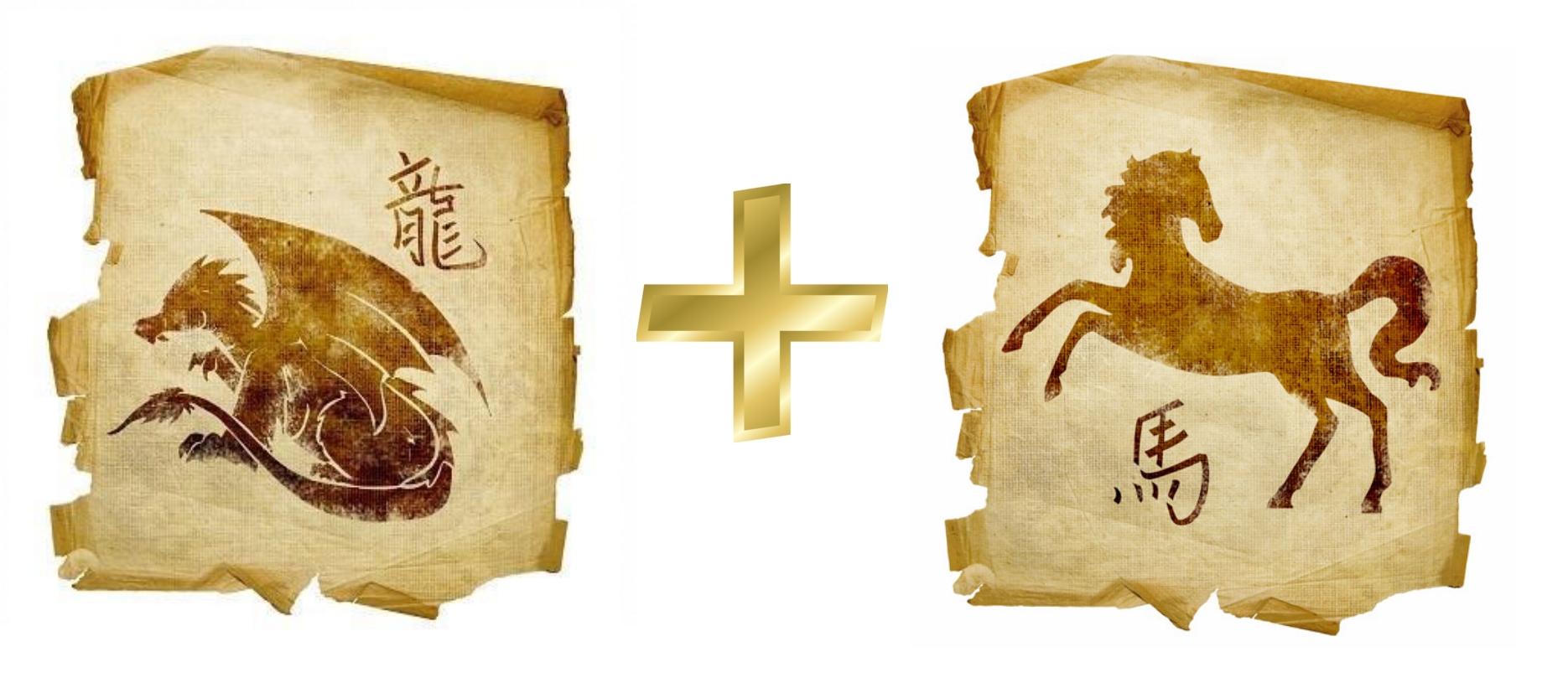 гороскоп совместимости лошади и змеи