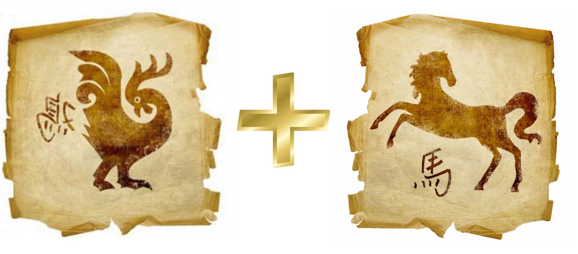 Петух и Лешадь: Гороскоп любовной совместимости по знакам