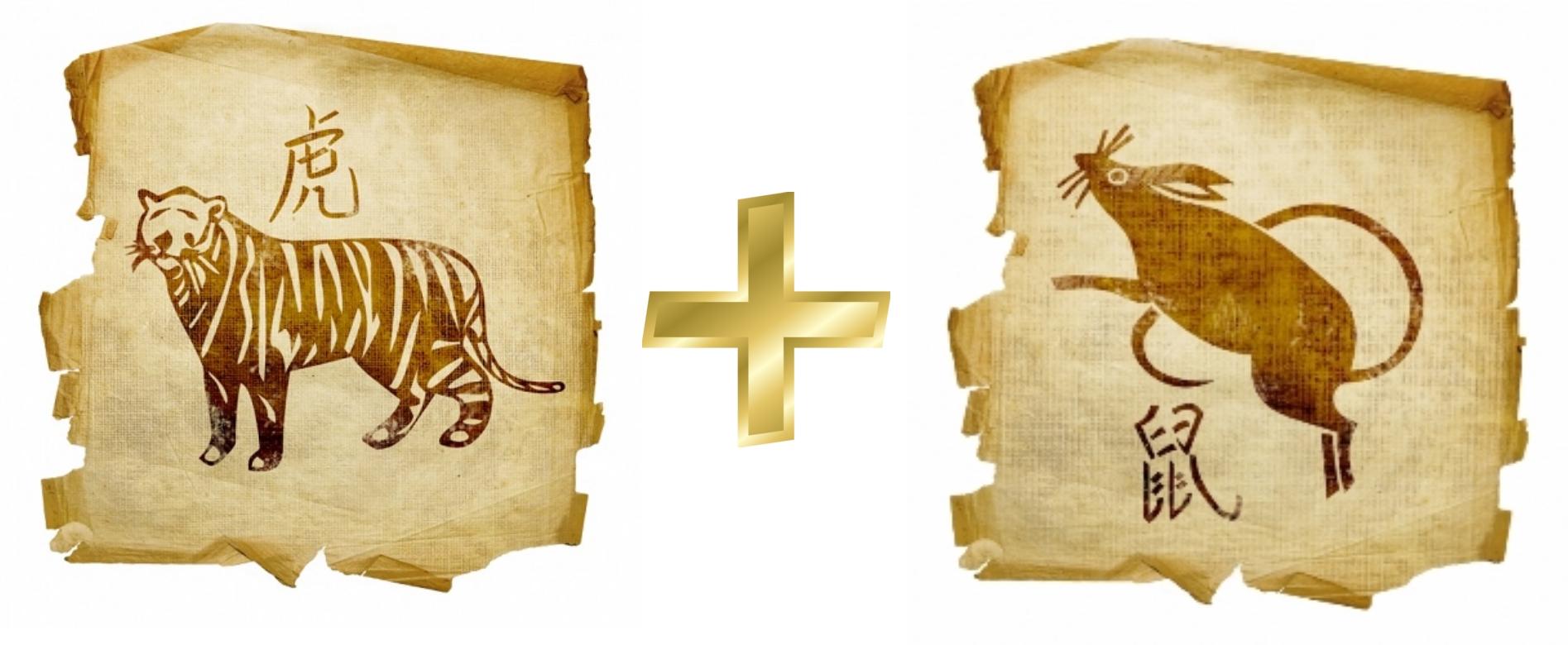 кабан тигр гороскоп совместимости