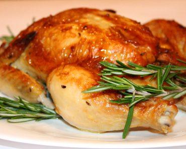 Курица в духовке целиком - рецепт с фото и видео пошагово, как запечь с хрустящей корочкой