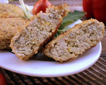Котлеты из овсянки - рецепт с грибами, куриным фаршем и постные с фото и видео