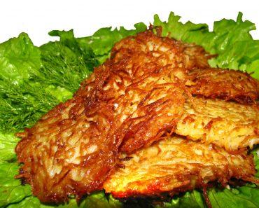 Картофельные драники (оладьи из картофеля): рецепт пошагово с фото и видео, как приготовить классические драники