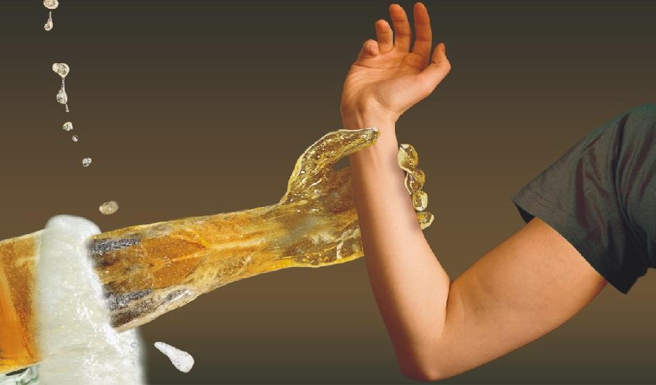 Пивной женский алкоголизм как лечить