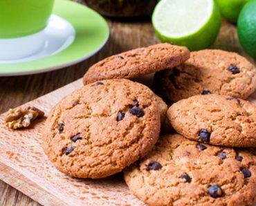 Овсяное печенье из хлопьев в домашних условиях: рецепт пошагово с фото и видео