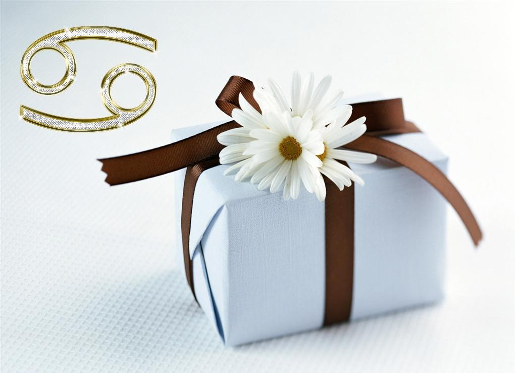 Подарок Раку мужчине и женщине на день рождения, какие подарки любят Раки