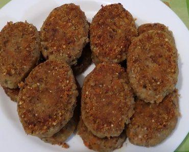 Котлеты из гречки - вкусный рецепт пошагово с фото и видео в домашних условиях обычные и постные