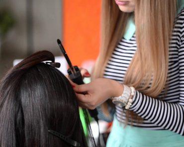 Капсульное наращивание волос капсулами: фото до и после, видео. Волосы для наращивания, процедура и ее последствия