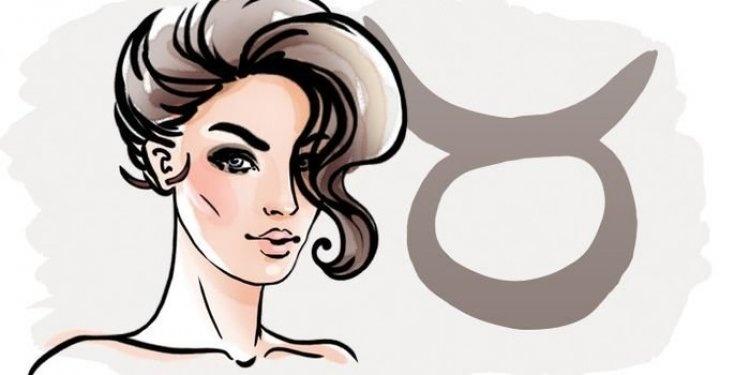 Женщина (девушка) Телец - характеристика знака зодиака, поведение в любви