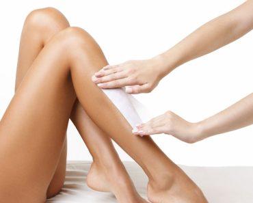 Восковые полоски для лица, ног, бикини - как пользоваться в домашних условиях, депиляция