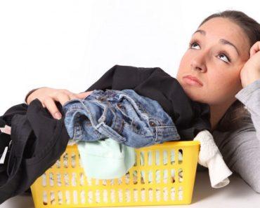Жирные пятна на одежде - чем выводить, как убрать или отстирать в домашних условиях