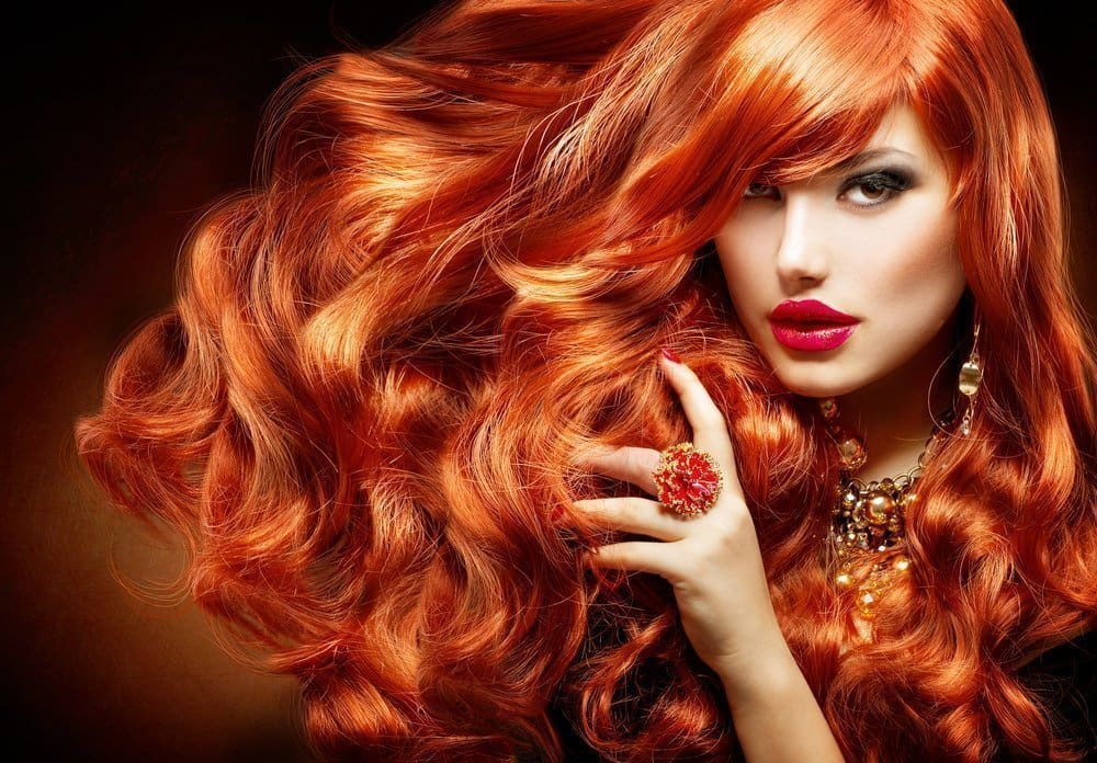 Как покрасить волосы хной в домашних условиях в рыжий и каштановый цвет, как правильно это делать, если волосы седые