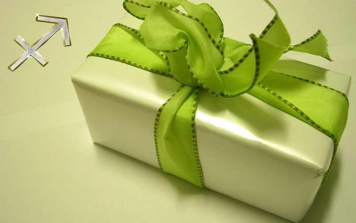 Подарки любят стрельцы