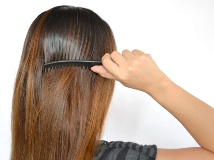 Как сделать маску для волос в домашних условиях