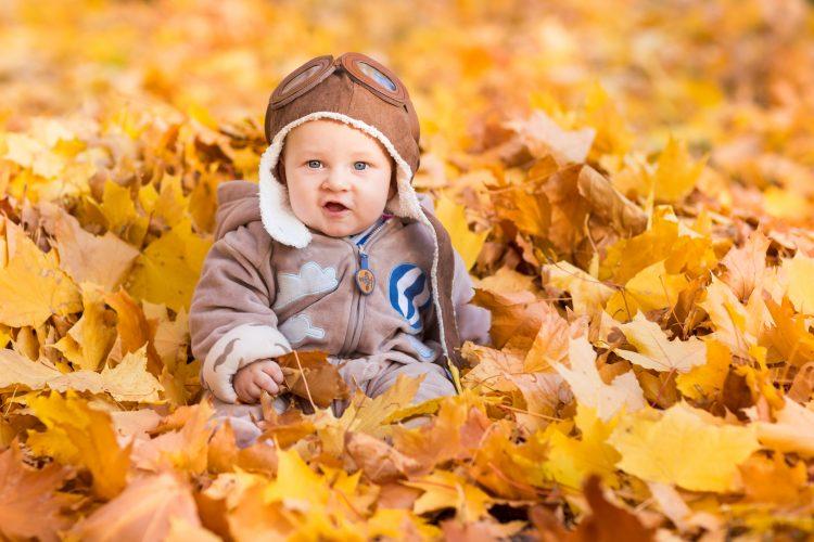 Как назвать ребёнка в зависимости от месяца его рождения