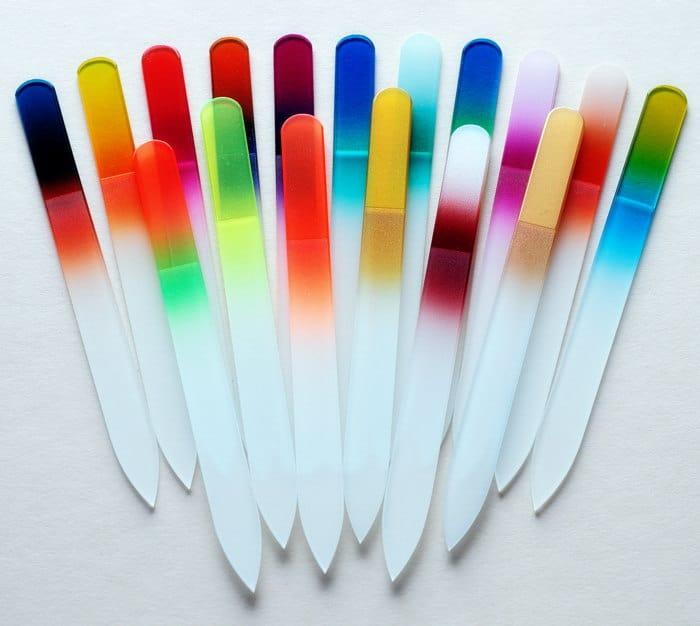 Пилочка для ногтей. Как выбрать и правильно использовать