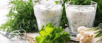 Айран: рецепт напитка в домашних условиях, польза и вред