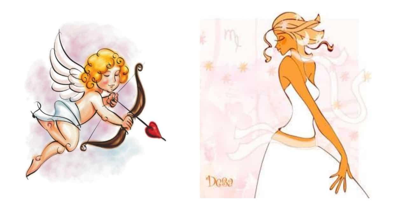 Дева в любви и браке. Любовь и личная жизнь мужчины и женщины Девы и гороскоп совместимости с другими знаками зодиака