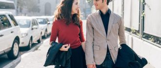 Первое свидание девушки с парнем: как ему понравиться и о чем говорить