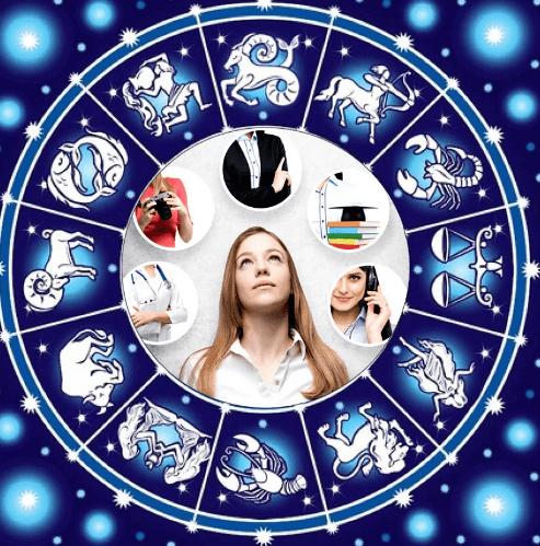 Работа по знакам зодиака (самая подходящая) и соместимость с другими знаками