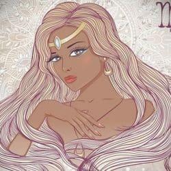 Девушка Дева по гороскопу: характеристика, отношения с парнями и мужчинами