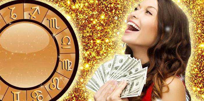 Самые богатые знаки зодиака серди мужчин и женщин всего гороскопа