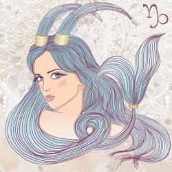 Девушка Козерог по гороскопу: характеристика, отношения с парнями и мужчинами