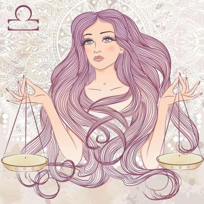 Девушка Весы по гороскопу: характеристика, отношения с парнями и мужчинами
