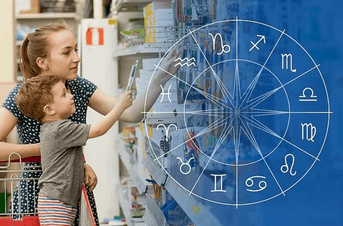 гороскоп первоклассника, характеристика школьников по знаку зодиака