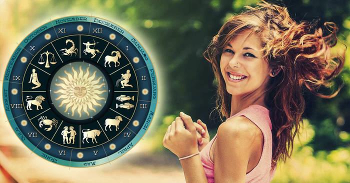 Самый веселый знак зодиака среди мужчин и женщин всего гороскопа