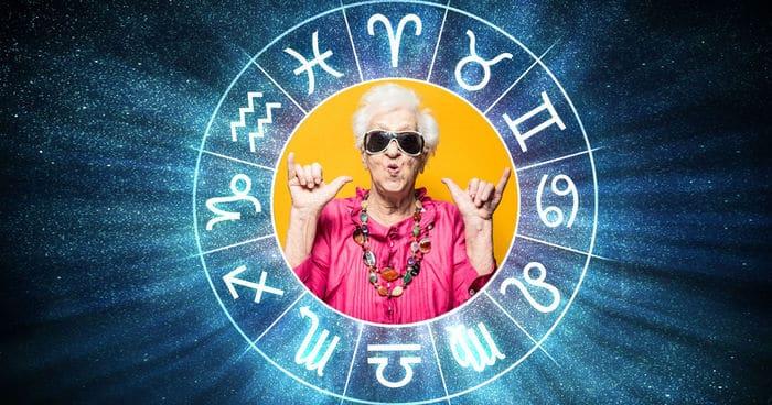 Бабушки по знакам зодиака (по гороскопу), отношения с внуками