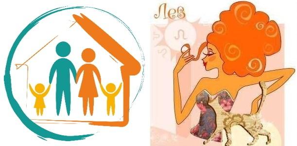 Лев в браке: гороскоп семейной жизни мужчины и женщины этого знака зодиака