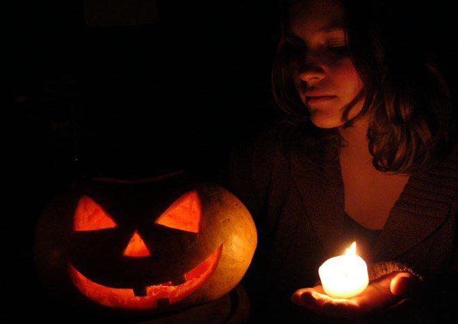 Гадания на хэллоуин: самые точные и правдивые предсказания в ночь на 1 ноября